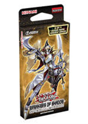 YuGiOh Breakers of Shadow: Special Edition