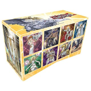 Yu-Gi-Oh!: Duelist Alliance Deluxe Edition