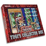 YuGiOh collector box یوگی اوه