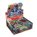 Yugioh Battle Pack 3: Monster League Booster Box