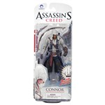 assassin  creed  connor action figure