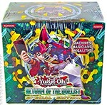 RETURN OF THE DUELIST SPECIAL EDITION
