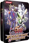 YuGiOh 5Ds Duelist Pack Collection Tin