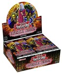 Legendary Duelists - Ancient Millennium Booster Display Box